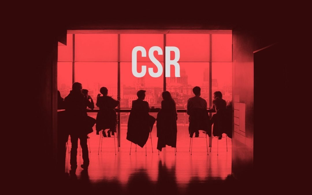 What is Corporate Social Responsibility (CSR) and Why Does It Matter?