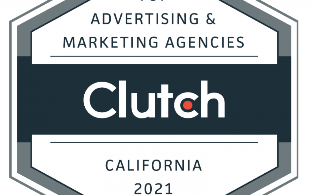 Noble Digital Listed by Clutch Among California's Top Advertising Agencies 2021